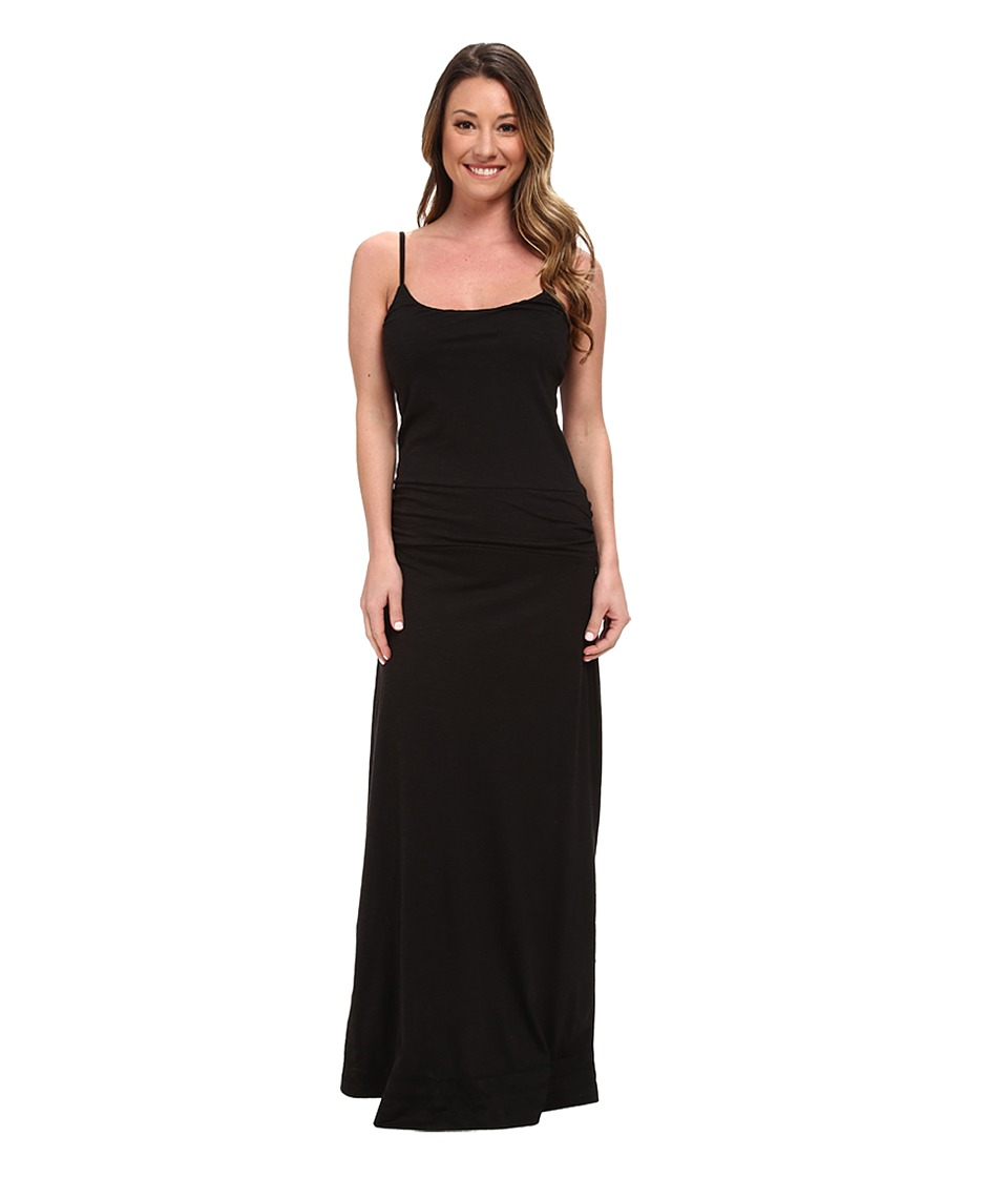 Toad&Co - Long Island Dress (Black) Women's Dress