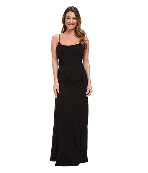 Toad&Co - Long Island Dress (Black) Women's Dress