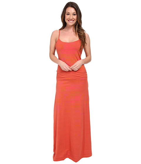Toad&Co - Long Island Dress (Hibiscus Stripe) Women's Dress