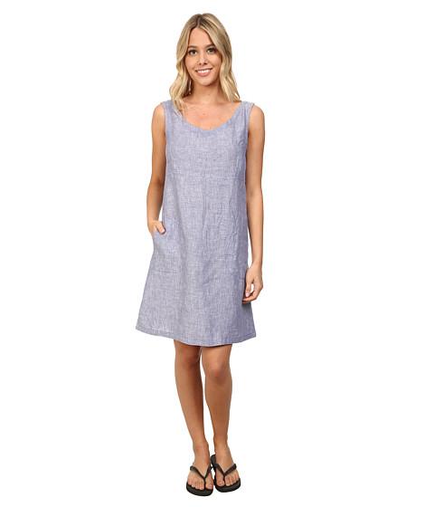 Toad&Co - Linette Dress (Dusty Indigo) Women's Dress