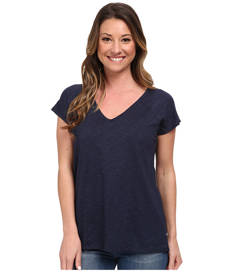 Toad&Co - Tanager S/S Tee (Deep Navy) Women