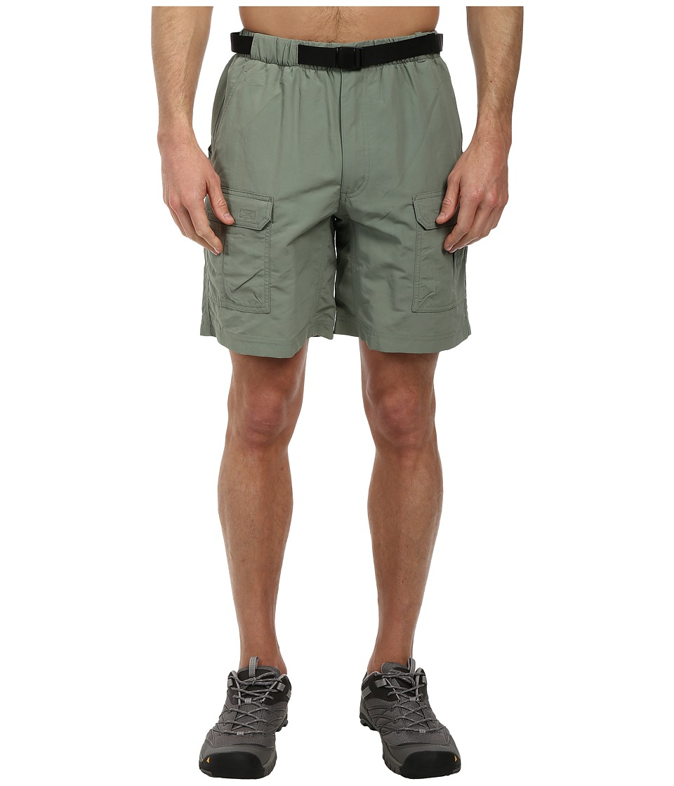 Royal Robbins - Backcountry Short (Canteen Green) Men's Shorts