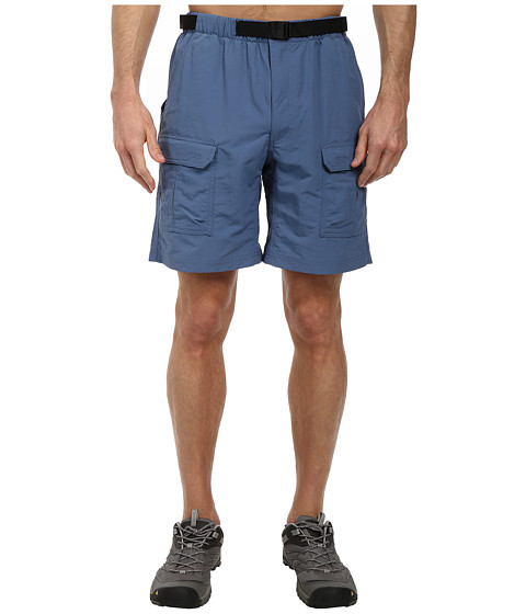 Royal Robbins - Backcountry Short (Ink) Men