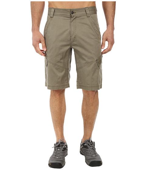 Royal Robbins - Ranger Twill Short (Safari) Men's Shorts