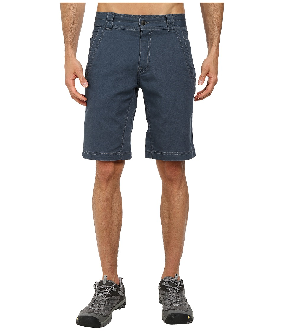 Royal Robbins - Granite Short (Lagoon) Men's Shorts