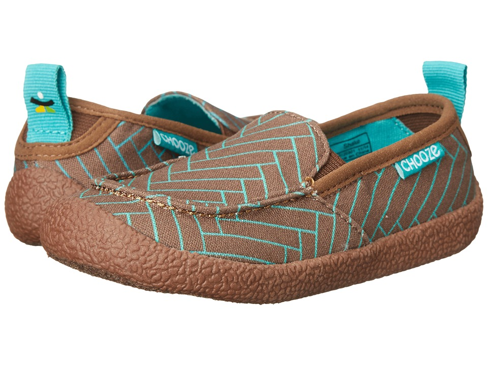CHOOZE - Scout (Toddler/Little Kid) (Shake) Boys Shoes