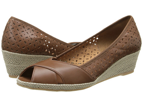 Sesto Meucci - 1707 (Cuoio Nappa) Women's Wedge Shoes