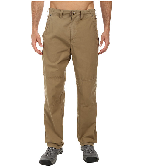 ExOfficio - BugsAway No Borders Pant (Walnut) Men's Casual Pants