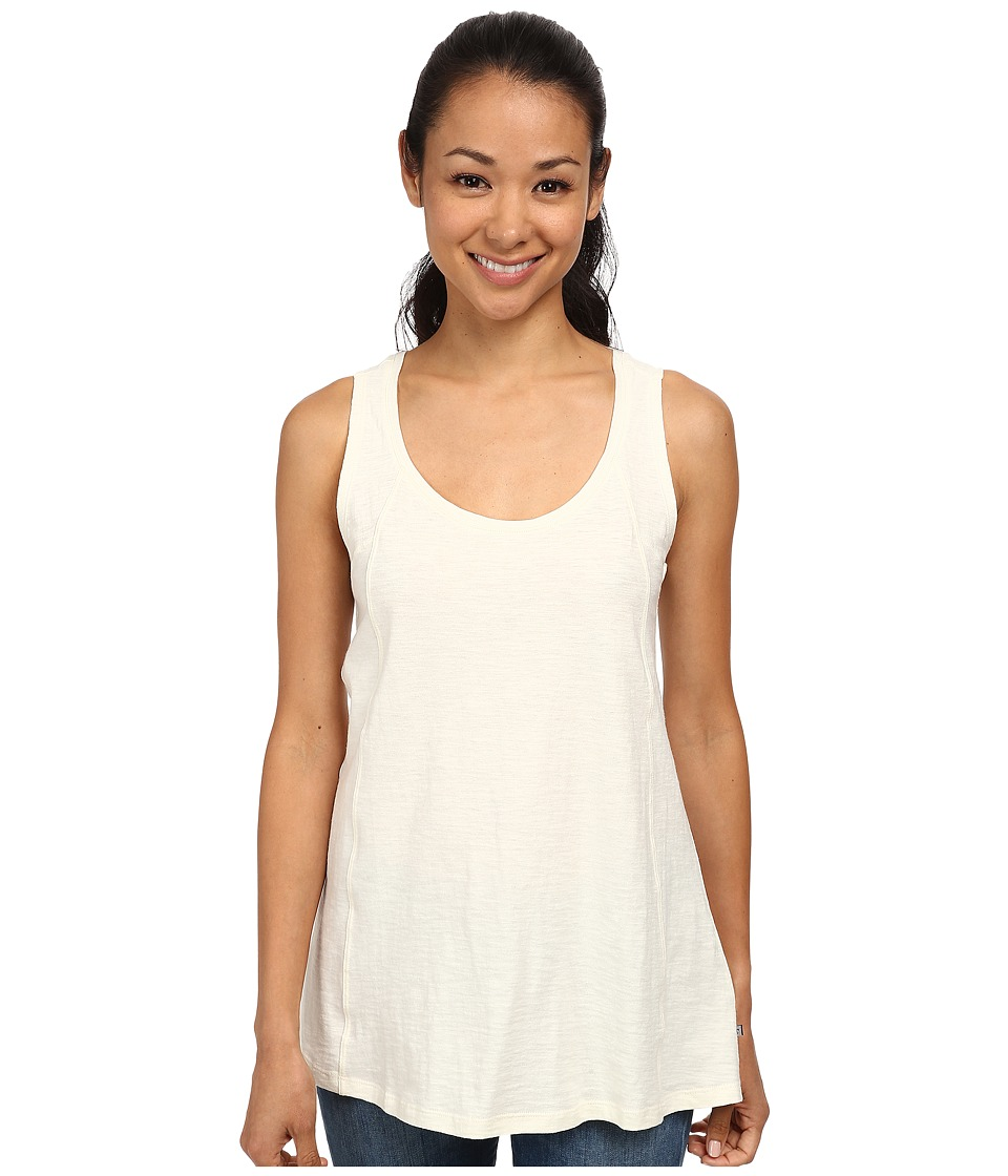 Toad&Co - Paintbrush Tank Top (Egret) Women's Sleeveless