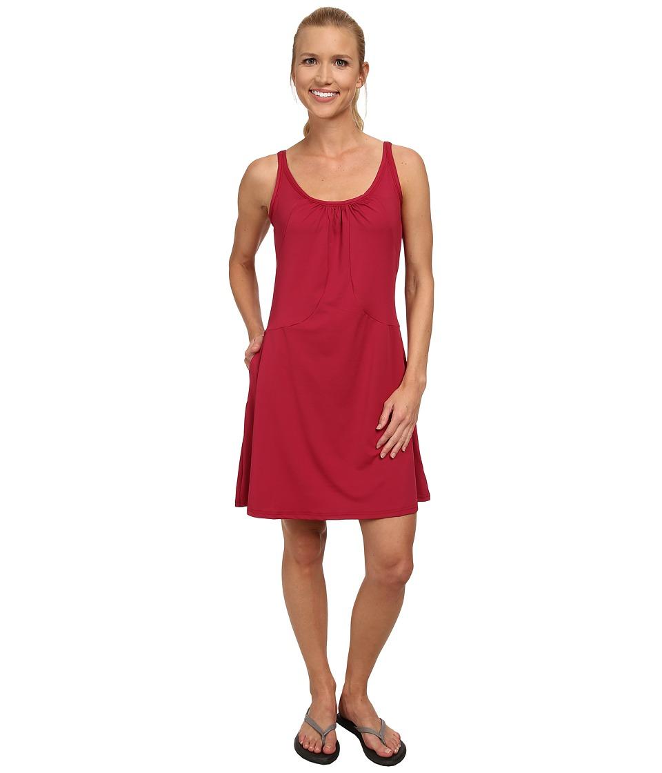 ExOfficio - Sol Cool Dress (Mod) Women's Dress