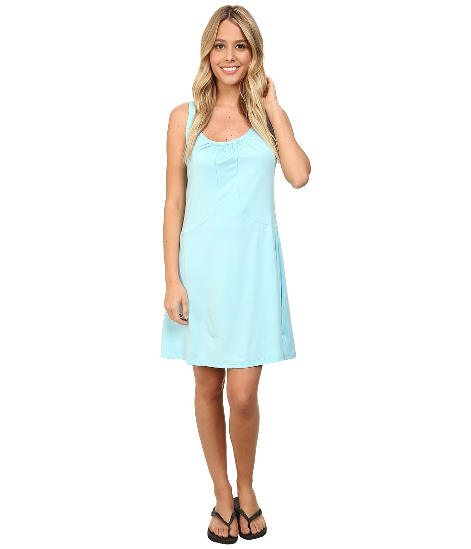 ExOfficio - Sol Cool Dress (Tropez) Women's Dress