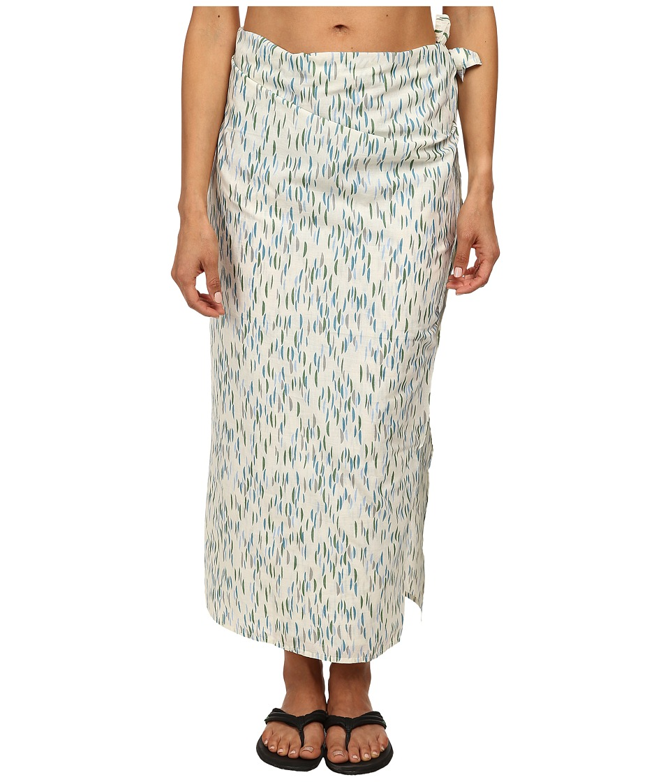Toad&Co - Pareo (Salt Ripple Print) Women