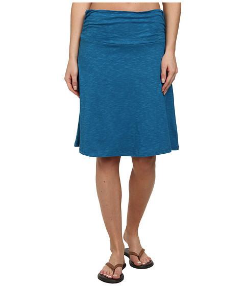 Toad&Co - Chaka Skirt (Tuareg) Women's Skirt