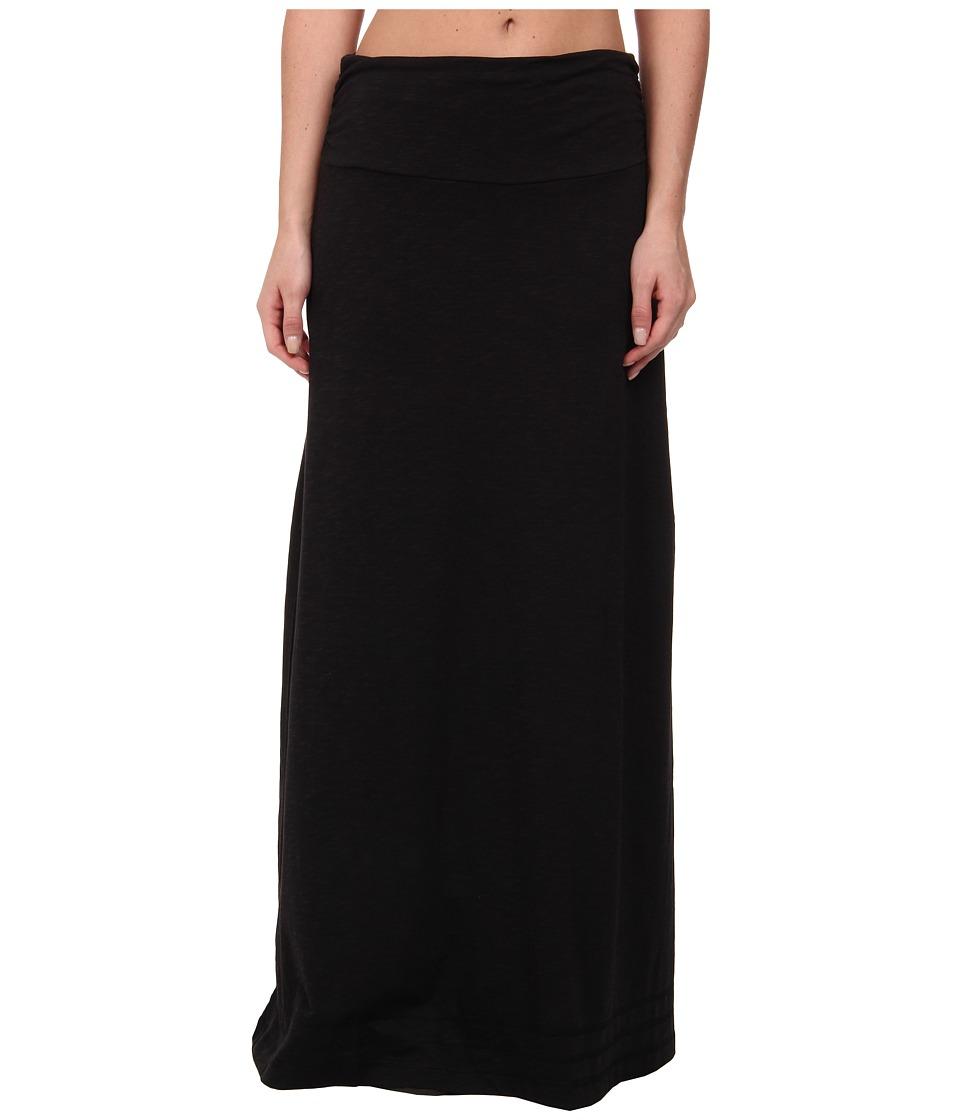Toad&Co - Chakalaka Skirt (Black) Women's Skirt