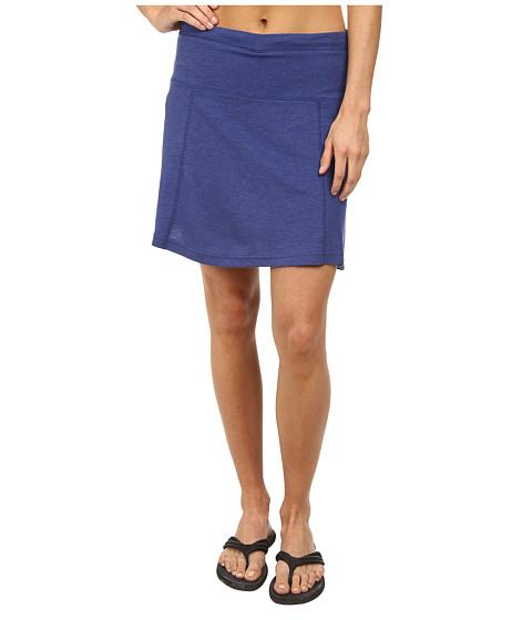 Toad&Co - Sereena Skort (Breton Blue) Women's Skort