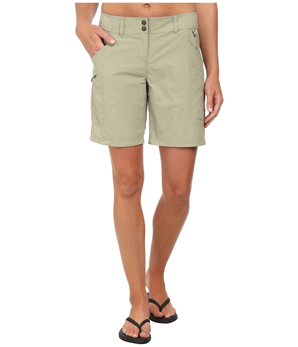 ExOfficio - Nomad Short (Botanic) Women's Shorts
