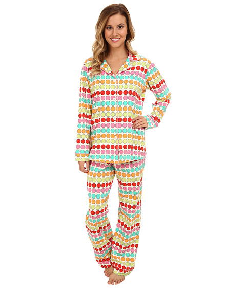 BedHead - Classic Stretch PJ (Multi Twister) Women's Pajama Sets