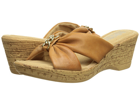 Bella-Vita - Aquila (Tan) Women's Sandals