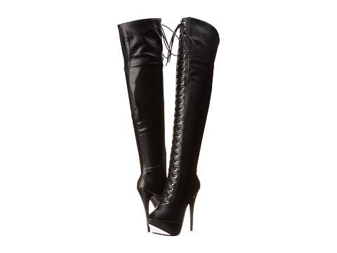 Luichiny - Blake Lee (Black) Women's Dress Boots