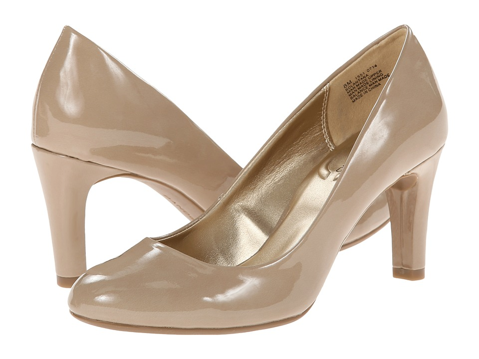 Bandolino Lantana (Light Natural Synthetic) High Heels