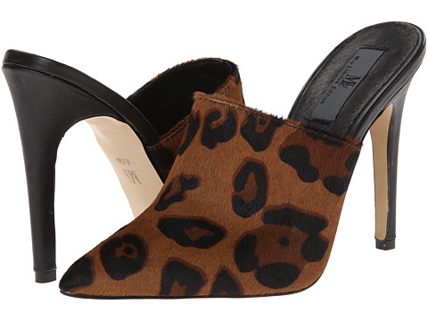 MIA - MLE - Jethro (Leopard Pony) High Heels