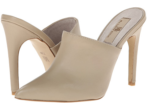 MIA - MLE - Jethro (Taupe Leather) High Heels
