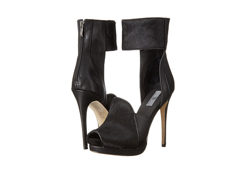 MIA - MLE - Kita (Black Pony) High Heels