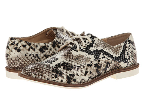 Luichiny - Lucky Girl (Beige Snake) Women's Shoes