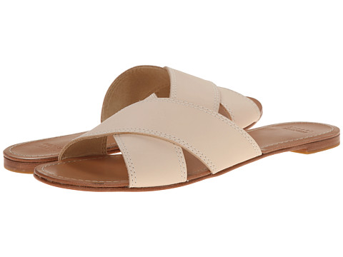 Stuart Weitzman - Byway (Pan Vachetta) Women's Sandals