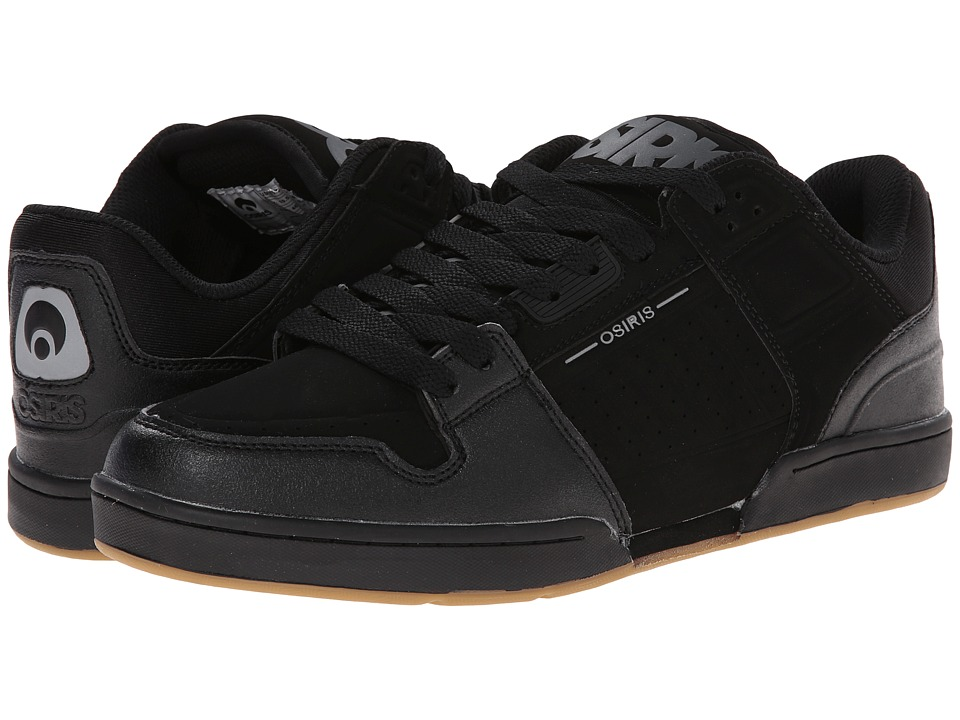Osiris Protocol XPD (Black/Gum) Men