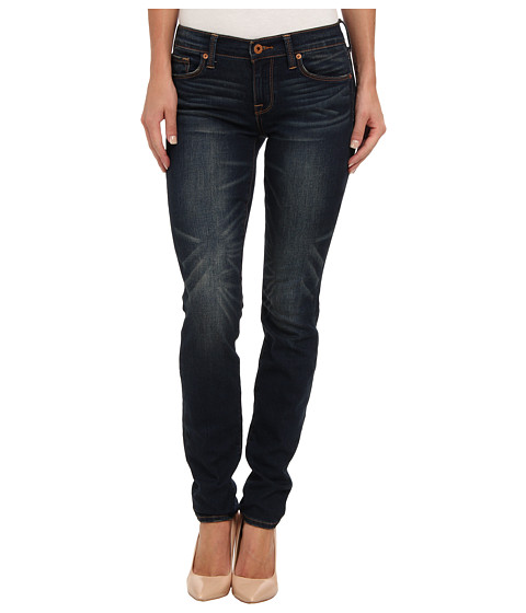Lucky Brand - Sofia Skinny in Zinc (Zinc) Women's Jeans