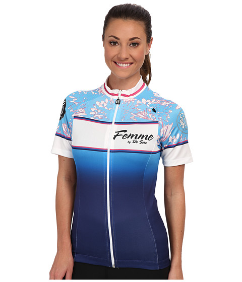 De Soto - Femme Bike Jersey (Limited Edition) Women