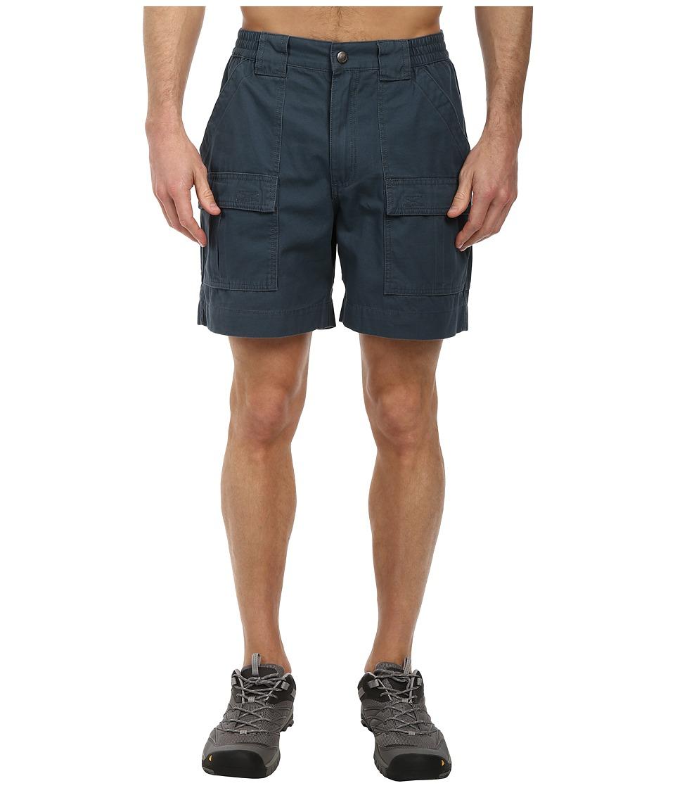 Royal Robbins - Blue Water Short (Lagoon) Men's Shorts