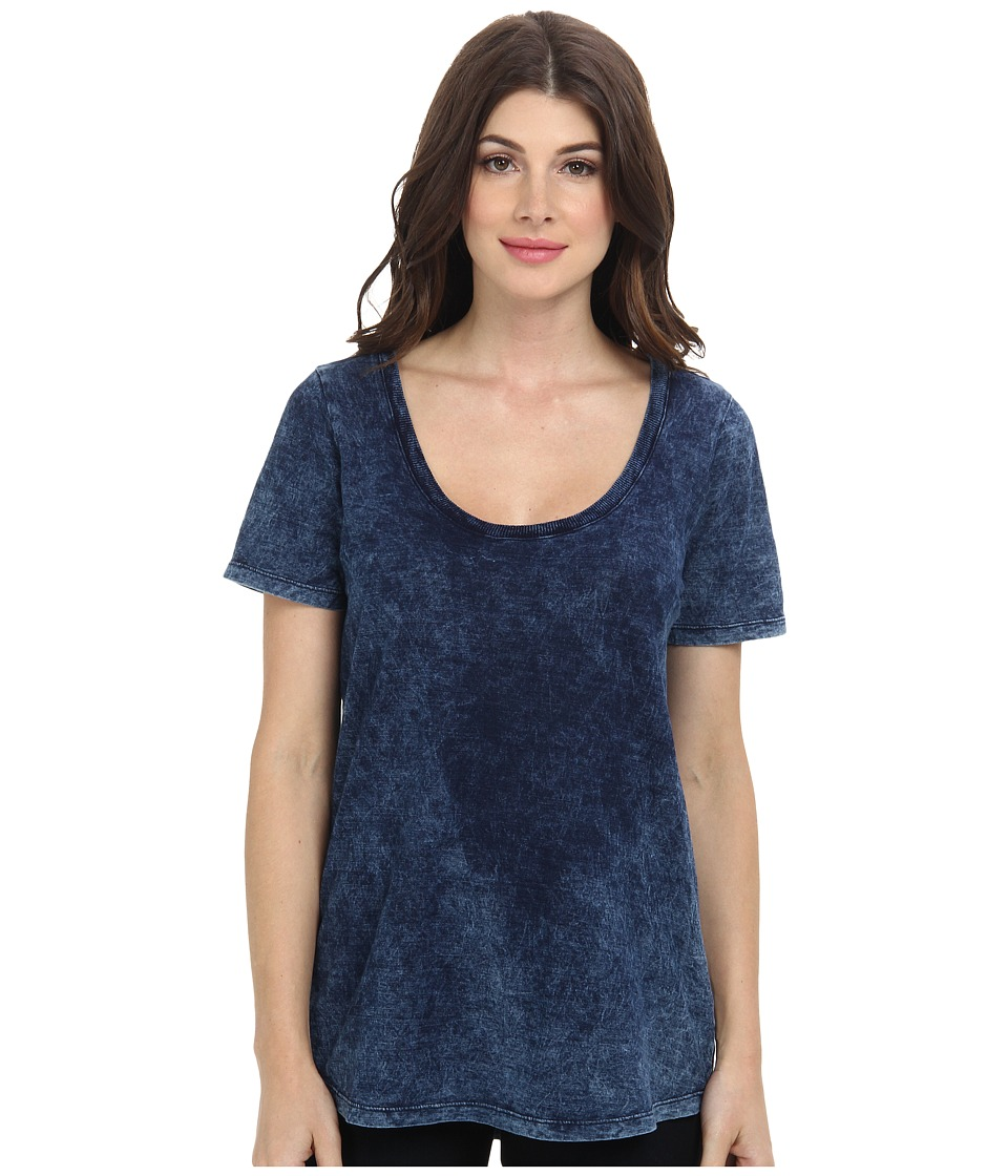 NYDJ - Indigo Top (Indigo) Women
