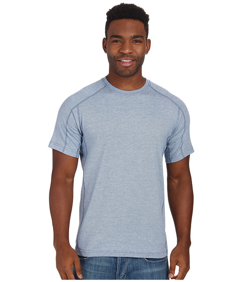 Royal Robbins - Dri-Release Crew (Twilight) Men