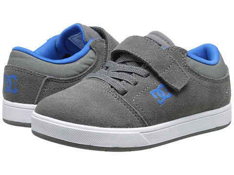 DC Kids - Crisis (Toddler) (Armor) Boys Shoes