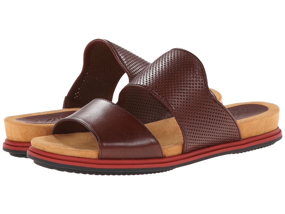 Naya - Korthay (Coffee Bean Leather) Women