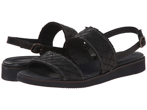 Sesto Meucci - Gussie (Black Vintage) Women's Sandals