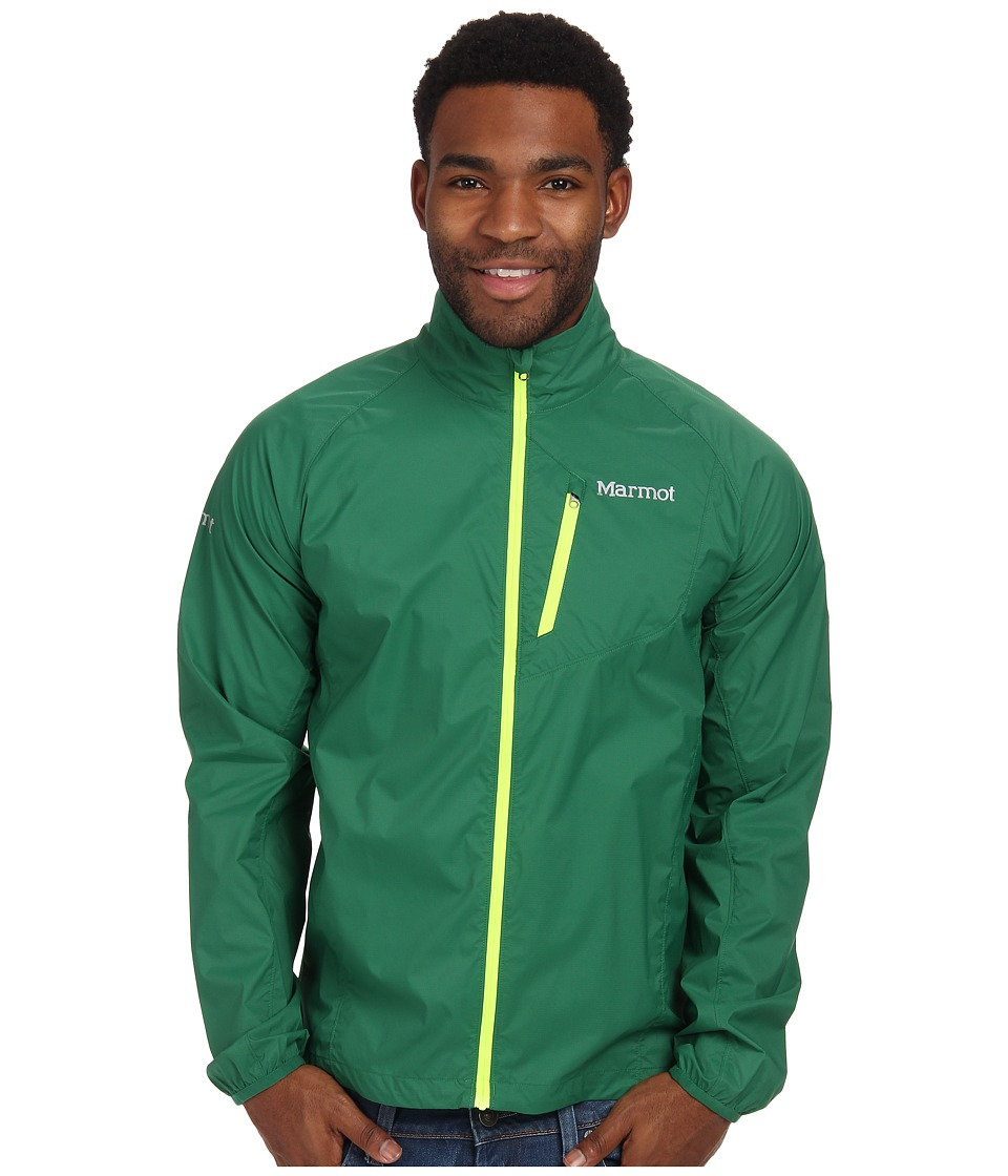 Marmot - Aeris Jacket (Rich Forest) Men