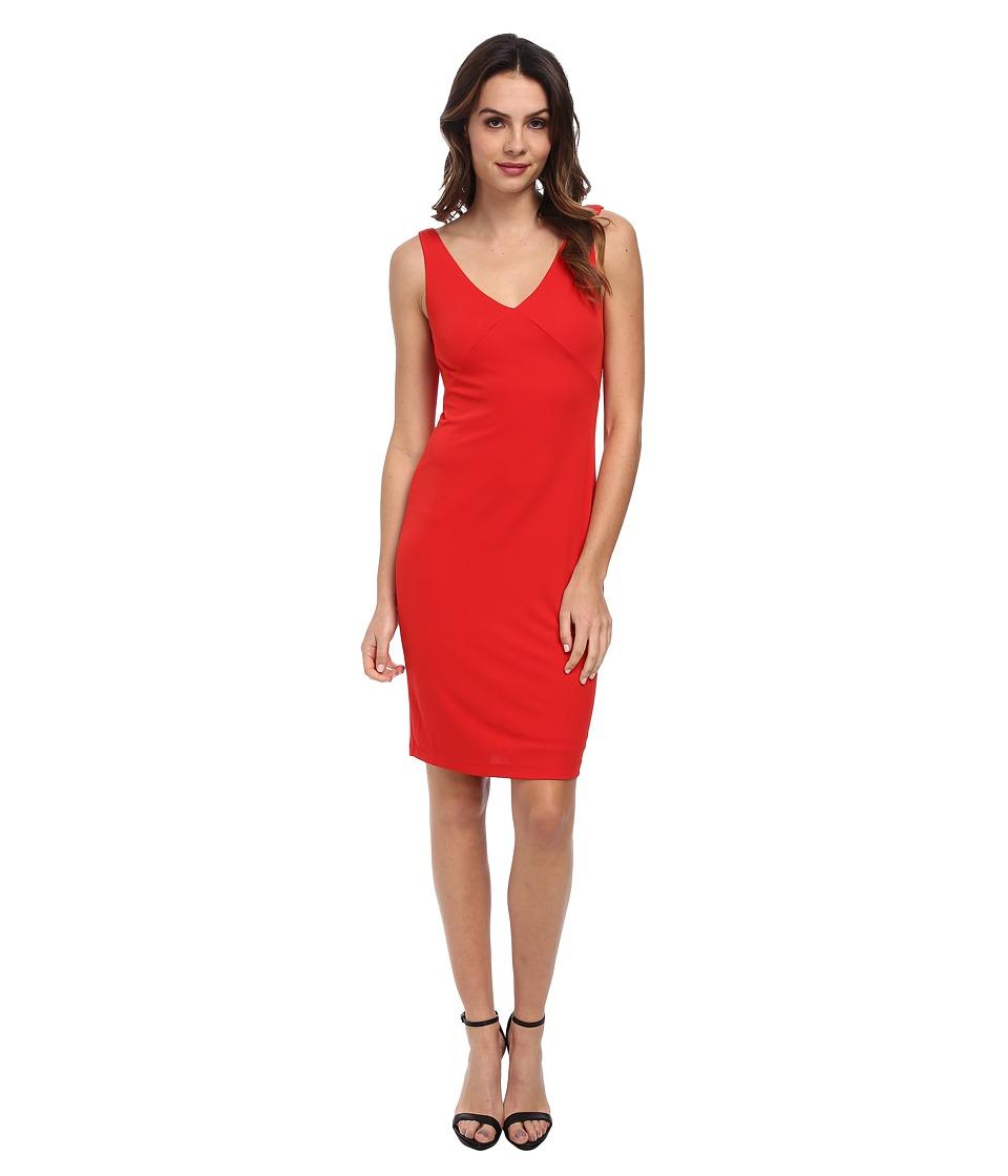 Bailey 44 - Slow Dance Dress (Red) Women
