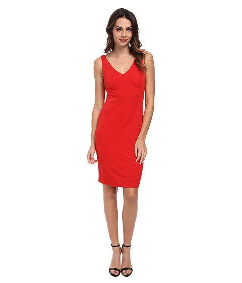 Bailey 44 - Slow Dance Dress (Red) Women's Dress