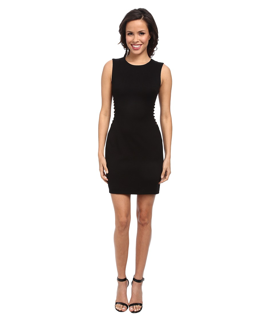Bailey 44 - Tango Dress (Black) Women's Dress