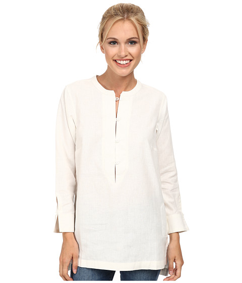 ExOfficio - Caletta Tunic (Linen) Women's Clothing