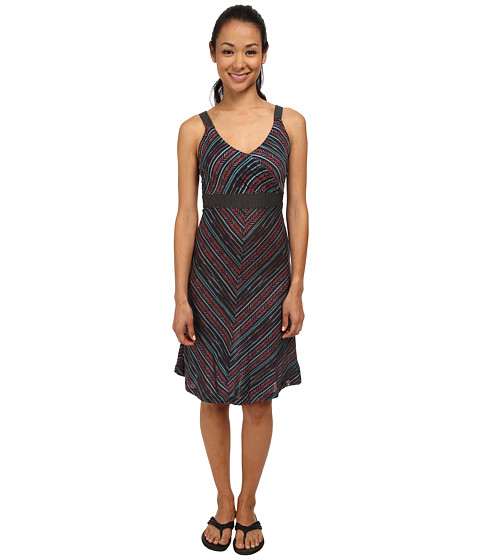 Smartwool - Seven Falls Dress (Black) Women's Dress