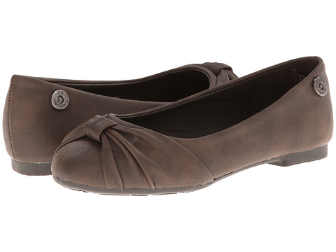 Xti Kids - 51981 (Little Kid/Big Kid) (Brown) Girl's Shoes