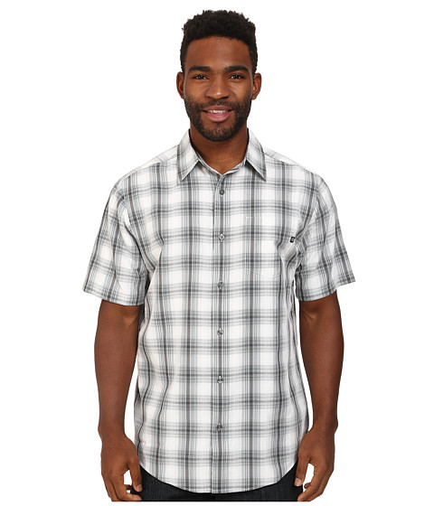 Marmot - Brookhurst S/S (Cinder) Men's Clothing