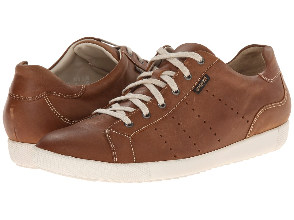 Mephisto - Ulysse (Desert Grizzly) Men's Shoes