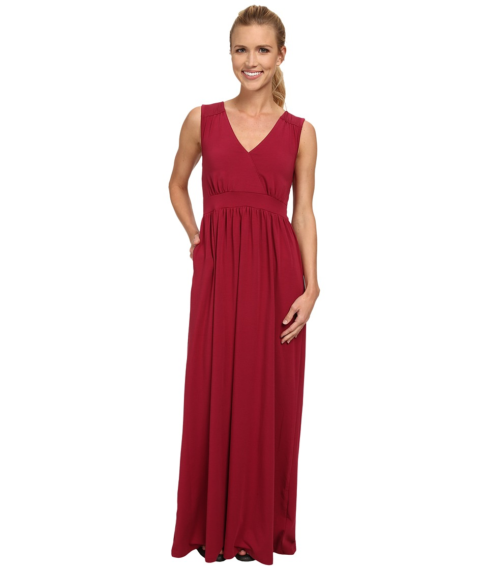 ExOfficio - Go-To Maxi Dress (Mod) Women's Dress