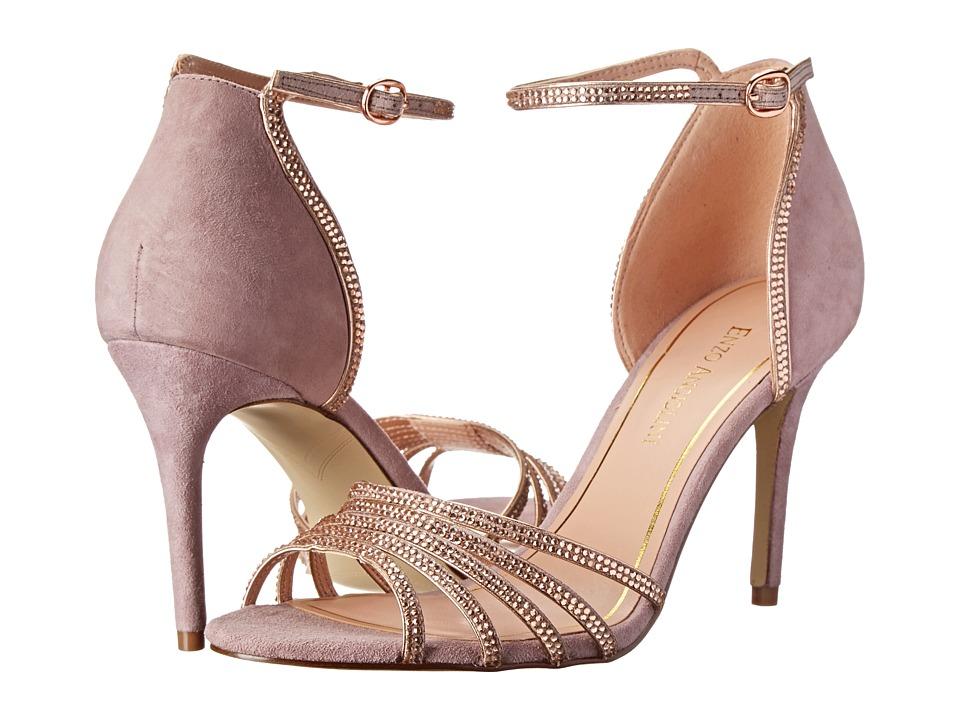 Enzo Angiolini Kaliana (Pink Multi Suede) High Heels