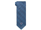 Versace Thin Gradient Striped Tie